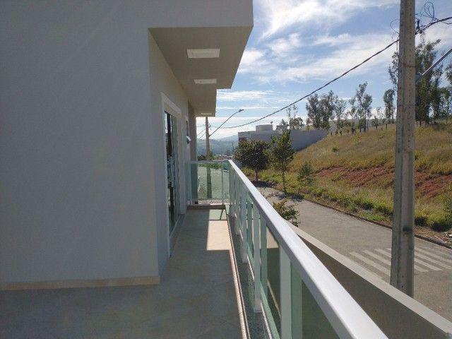 Casa Jardim Panorama - Piranguinho - Foto 13