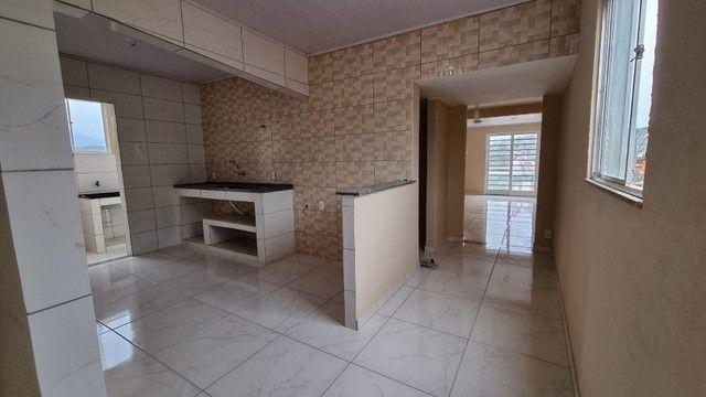 Casa 2 qts recém reformada próximo Rio da Prata - Foto 7