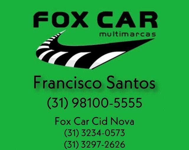(0502) Ford Fiesta Class Sedan 1.6 Completo 2007/2008 - Foto 2