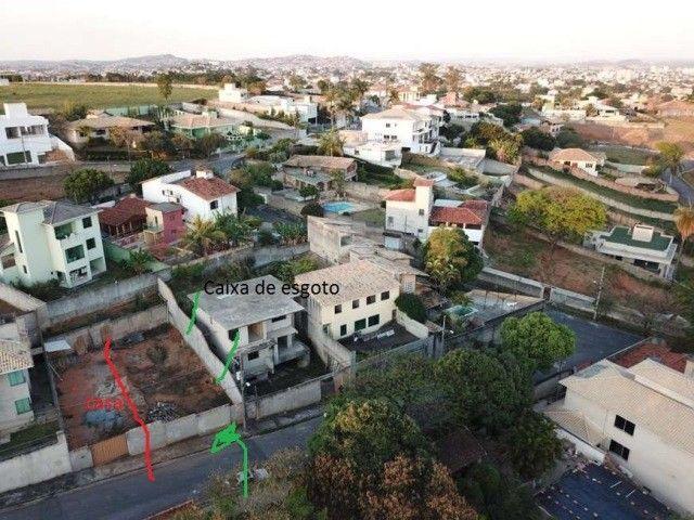 BELO HORIZONTE - Loteamento/Condomínio - Trevo