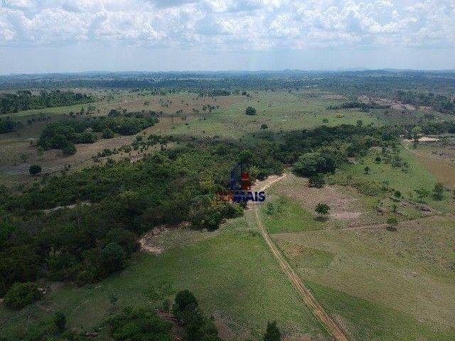 Sítio à venda com 32 alqueires por R$ 2.000.000 - Zona Rural - Presidente Médici/RO - Foto 10