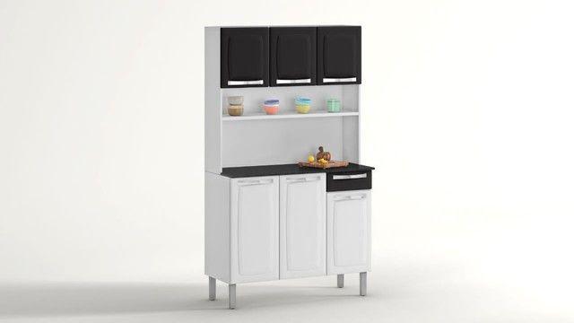 Armários de cozinha - Foto 2