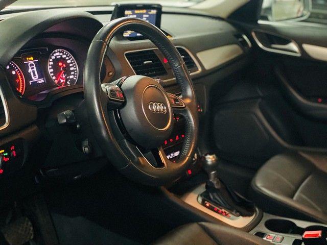 Audi Q3 1.4! Econômico! 37mil km! Aceito Troca! - Foto 4