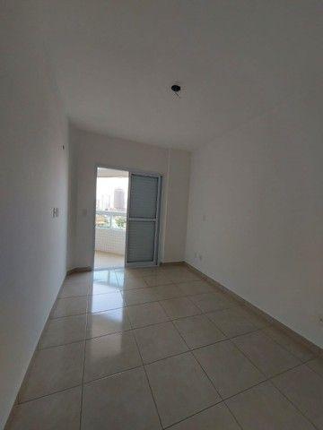 Apartamento para venda com 75 metros quadrados com 2 quartos em Guilhermina - Praia Grande - Foto 11