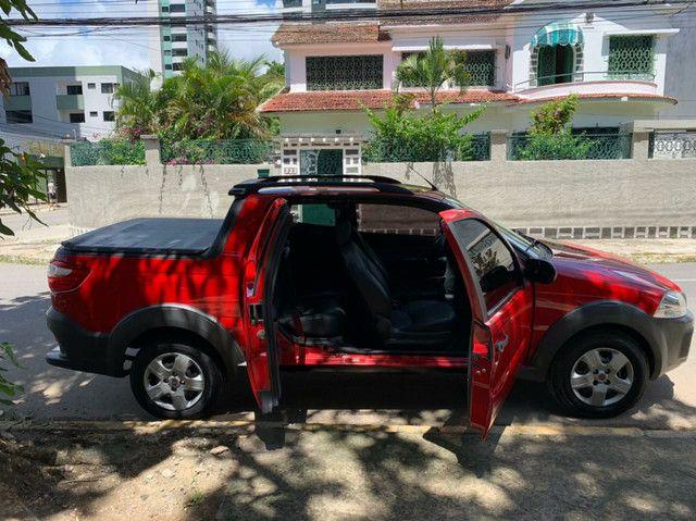 Strada HD cab.dupla 3 portas 2018 ( 60x 987 + entrada) - Foto 11