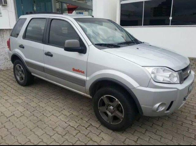 FORD ECOSPORT 2010 FREESTYLE FILE