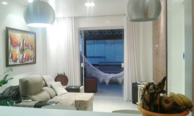 Apartamento de 1 quarto, venda, mobiliado Pituba