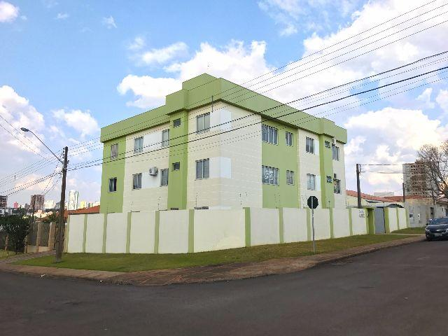 Apartamento a Algumas Quadras do Shopping JL