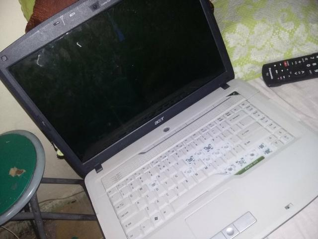 Notebook Acer Aspire 5315 Series