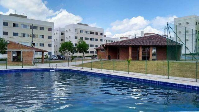 Apartamento Jardim Capibaribe