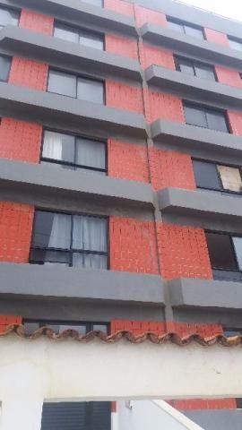 Apartamento 1 quarto suíte - Pituba