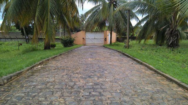 Chácara no Mosqueiro com 16.300m²