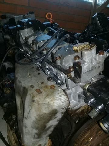 Motor 1.6 Power 2005 gasolina - Foto 2