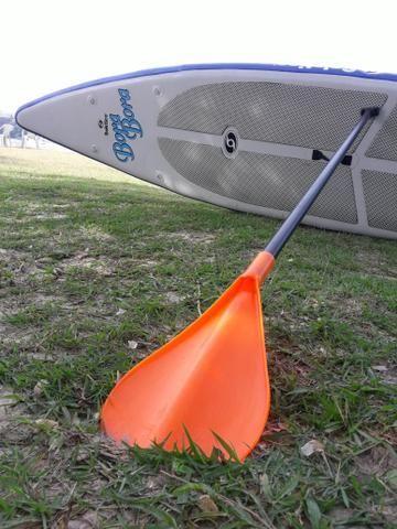 Vendo prancha de stand up Paddle 12 pés Bora Bora