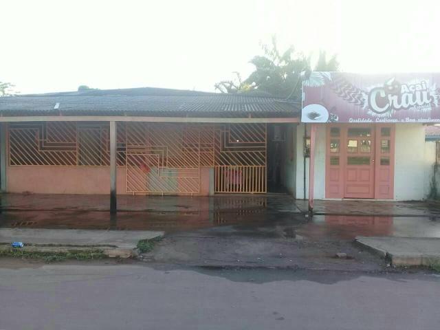 Vendo casa em Mazagão