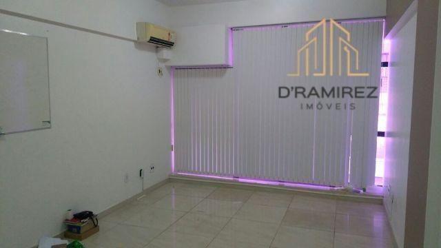 Sala Climatizada No Renascença