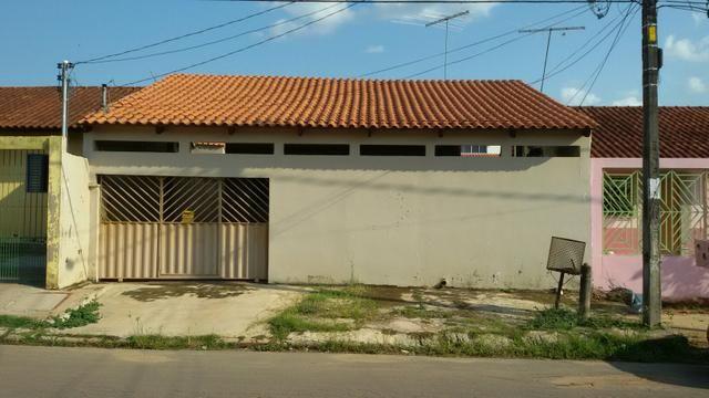 Casa no Edson Cadaxo
