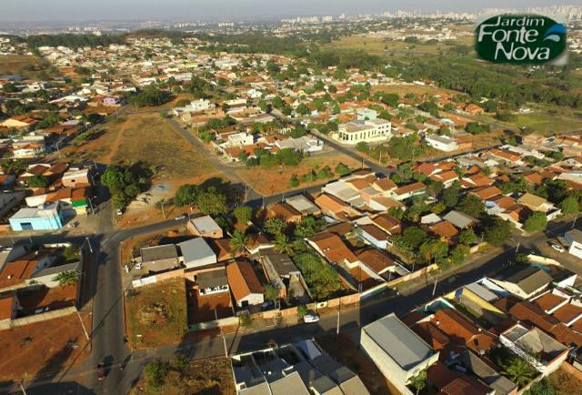 Loteamento Residencial Jardins Fonte Nova - Foto 5