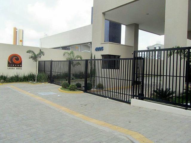 Apartamento com 2/4 - 57m2 - Verano Lagoa Nova