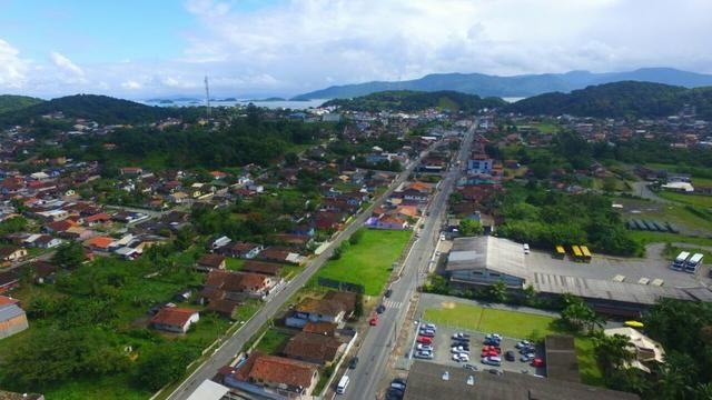 Terreno (2 lotes) Acaraí - São Francisco do Sul-SC 1610m2