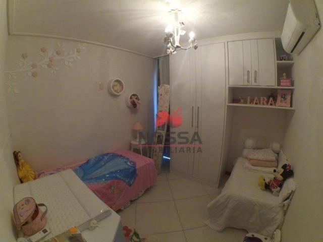 Apartamento 3 quartos em Jardim Camburi com 4 vagas, montado e decorado - Foto 15