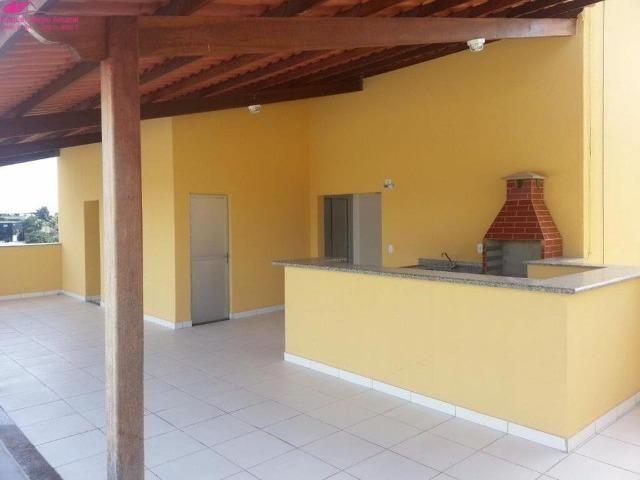 Pronto para Morar por R$ 139.900,00 - Residencial Flamboyant - Foto 11