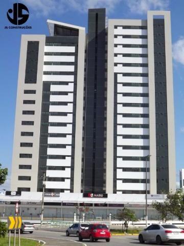 Apartamentos com 3 quartos e 2 Quartos no Belle Ville