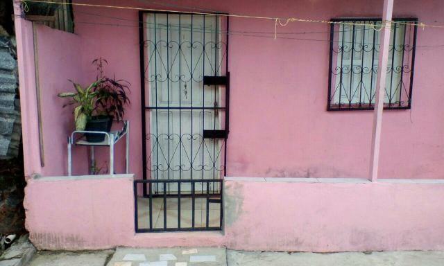 Vendo ou Troco casa em Manaus por outra em Santarém