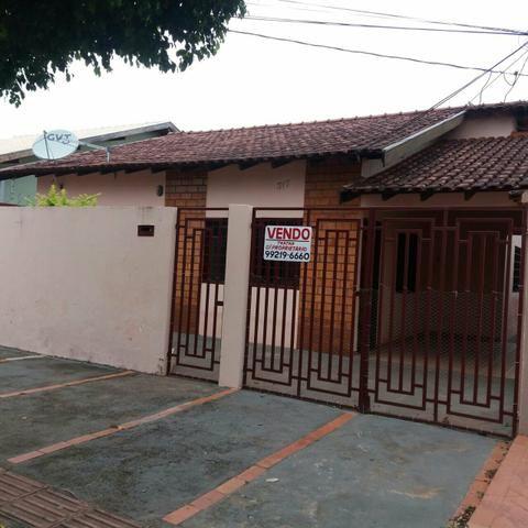 Casa 2 quartos. Excelente opção no Jardim Panamá Prox ao Terminal Julio de Castilhos