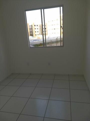 Aluga-se Apartamento no Fernando Collor