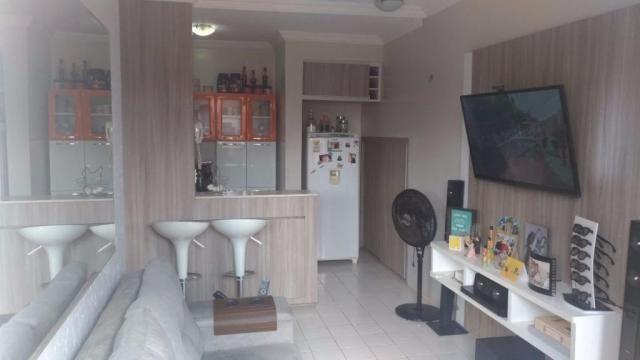 Apartamento residencial à venda, Parque Novo Mondubim, Maracanaú.