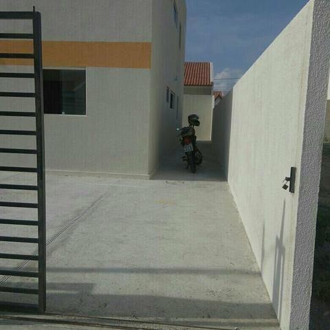 Aluguel de um apartamento