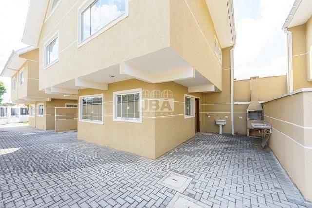 Casa de condomínio à venda com 3 dormitórios em Bairro alto, Curitiba cod:12212.005 - Foto 4