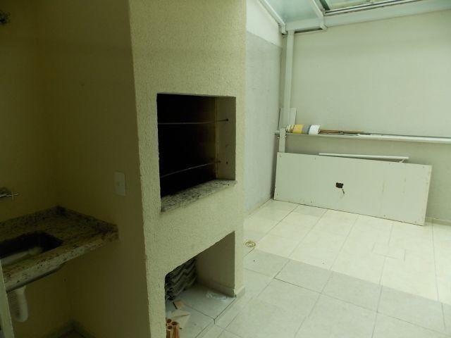 Casa à venda com 3 dormitórios em Santa candida, Curitiba cod:77002.783 - Foto 19