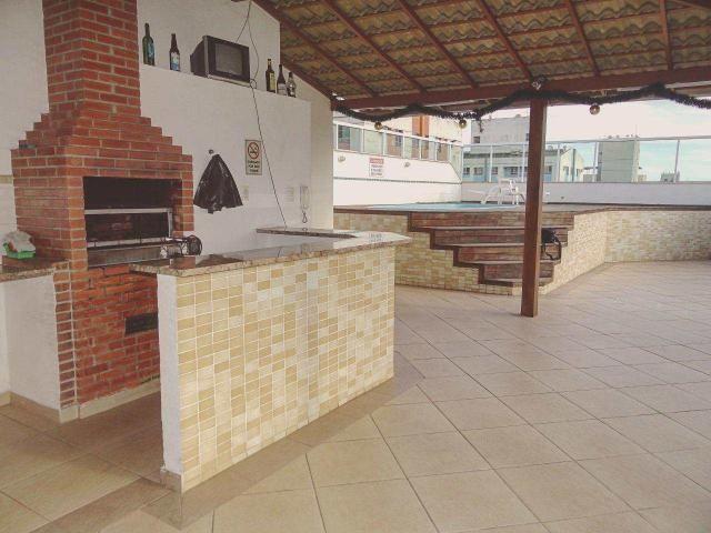 Apartamento à venda com 4 dormitórios em Jardim camburi, Vitória cod:IDEALIVD 360 - Foto 20