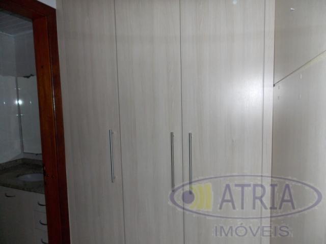 Apartamento à venda com 3 dormitórios em Reboucas, Curitiba cod:77003.018 - Foto 19