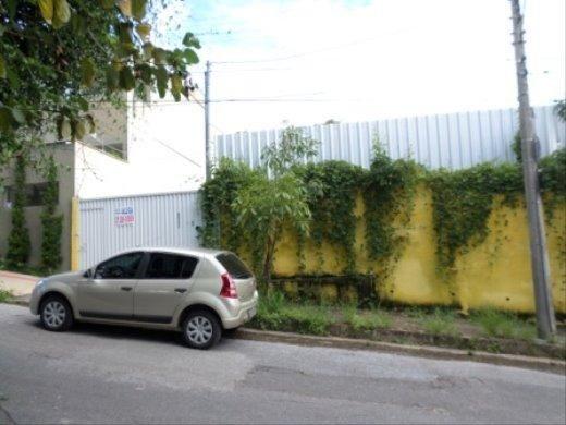 Terreno para alugar em Estoril, Belo horizonte cod:005854 - Foto 2