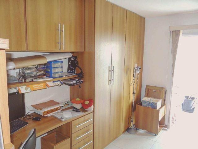 Apartamento à venda com 4 dormitórios em Jardim camburi, Vitória cod:IDEALIVD 360 - Foto 12
