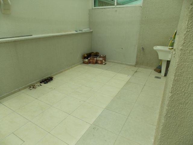 Casa à venda com 3 dormitórios em Santa candida, Curitiba cod:77002.783 - Foto 20