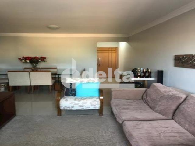 Apartamento à venda com 3 dormitórios em Santa mônica, Uberlândia cod:32375