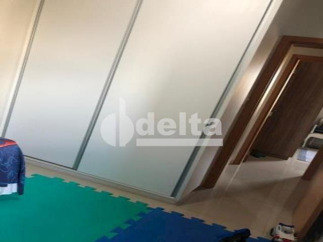 Apartamento à venda com 3 dormitórios em Santa mônica, Uberlândia cod:32375 - Foto 7