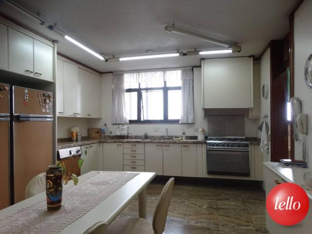 Apartamento para alugar com 4 dormitórios em Tatuapé, São paulo cod:137812 - Foto 17