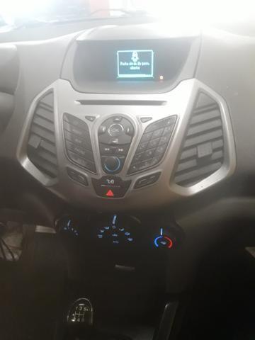 Ford Ecosport SE 1.6 completa - Foto 10