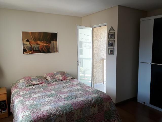 Sobrado em condomínio fechado com 120 m² de área construída + espaço externo - Foto 16