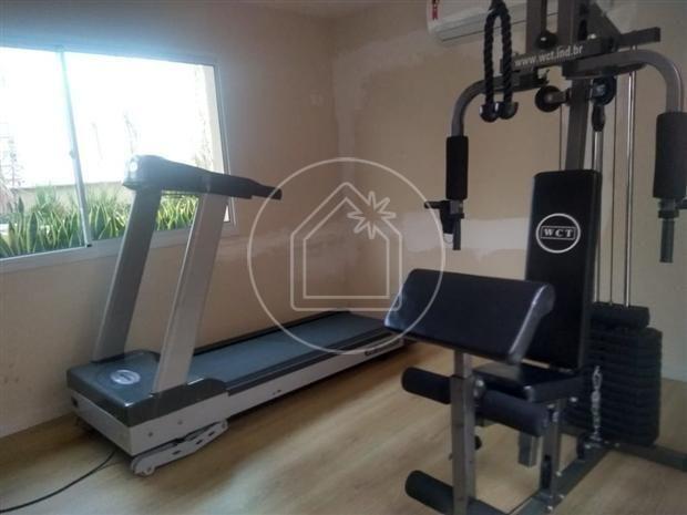 Apartamento à venda com 3 dormitórios em Maracanã, Rio de janeiro cod:819196 - Foto 17