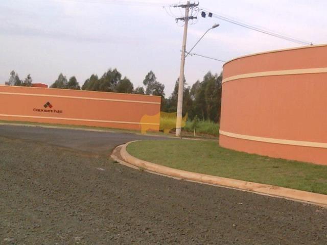 Barracão novo no corporate park - Foto 29