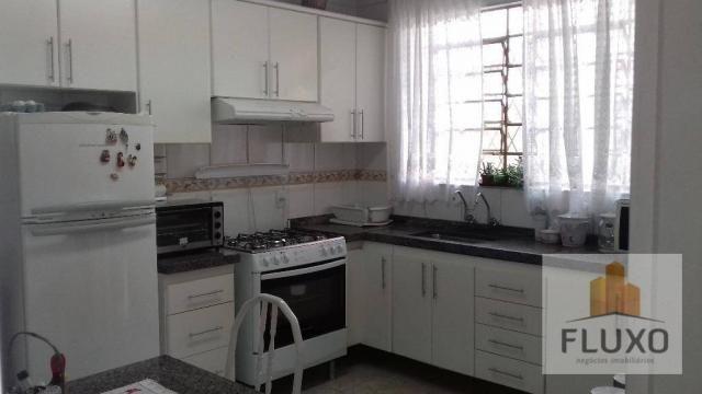 Casa residencial à venda, vila nova cidade universitária, bauru. - Foto 10
