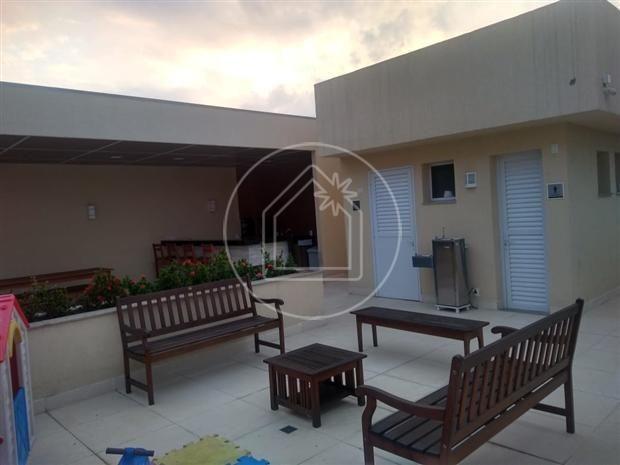 Apartamento à venda com 3 dormitórios em Maracanã, Rio de janeiro cod:819196 - Foto 16