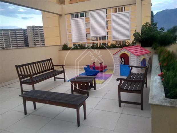 Apartamento à venda com 3 dormitórios em Maracanã, Rio de janeiro cod:819196 - Foto 9