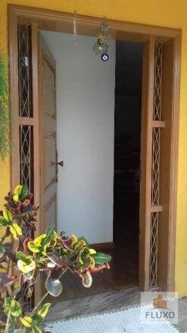 Casa residencial à venda, vila nova cidade universitária, bauru. - Foto 2